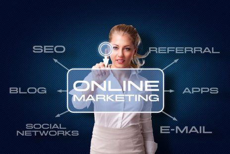 Online Marketing Uebersicht Ammersee media