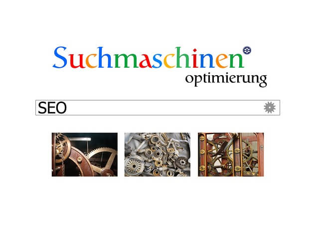 search-engine-optimization Ammersee Media