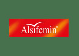 alsifemin logo