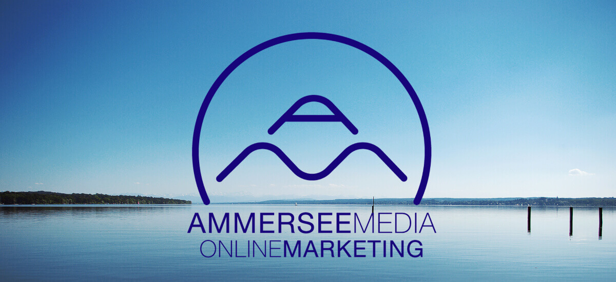 Ammersee Logo
