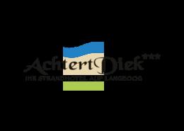 Strandhotel Achtertdiek Logo