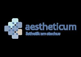 aestheticum stachus logo
