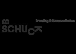 beate schuck logo