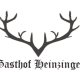 gasthof heinzinger logo