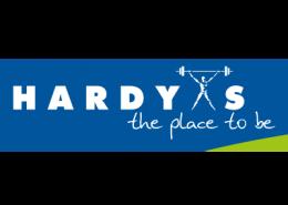 hadys logo