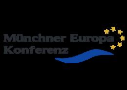 muenchner europa konferenz logo
