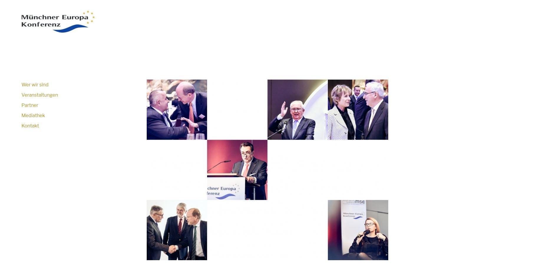 muenchner europa konferenz