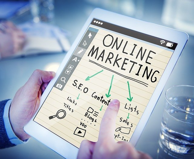 online marketing ammersee