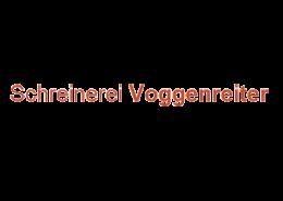 Schreinerei Voggenreiter Logo