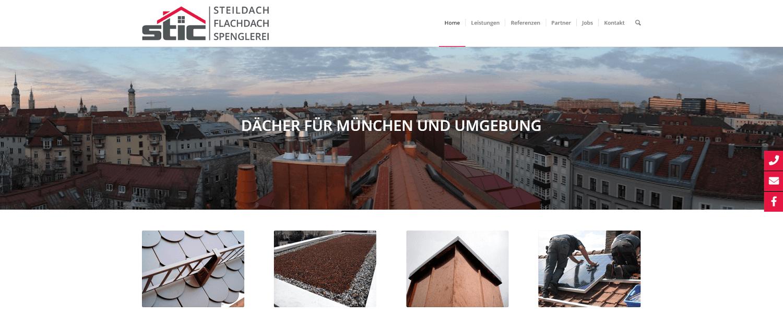 Stic Dach