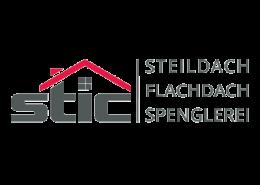 STIC GmbH Logo