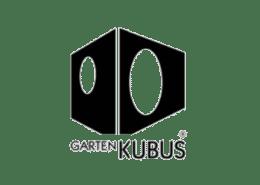 garten kubus logo