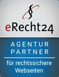 eRecht24 Siegel Ammersee Media GmbH