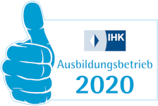 IHK Ausbildungsbetrieb Ammersee Media GmbH