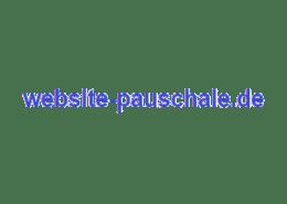 WordPress Website zum Pauschalpreis