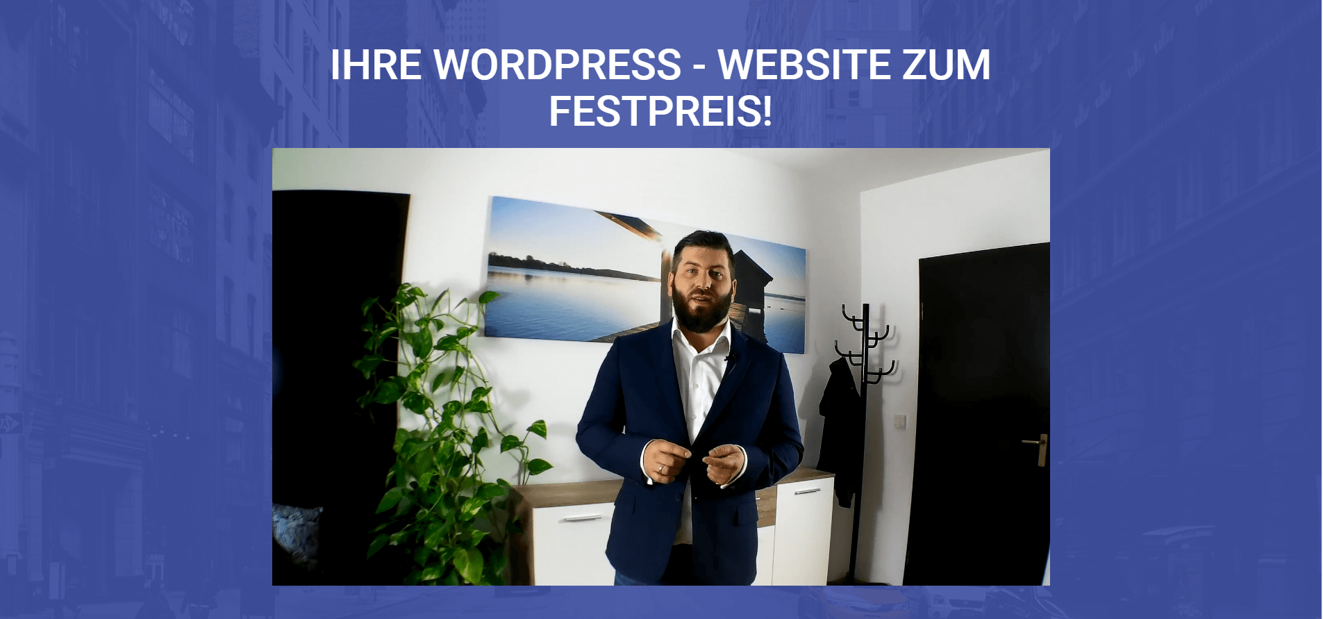 wordpress-pauschale