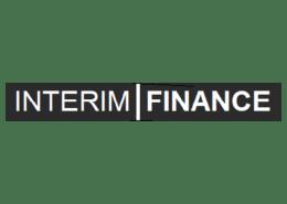 Logo Interim Finance Markus Huber