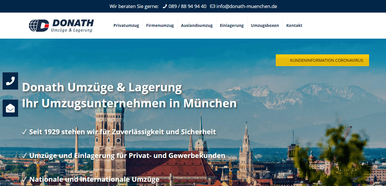 DONATH GmbH