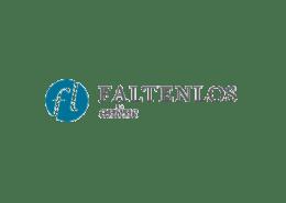 Faltenlos Online Logo