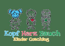 Kindercoaching Logo